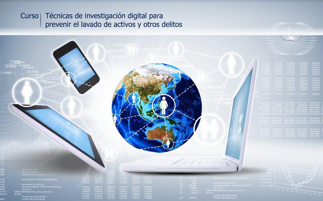 Investigacion digital