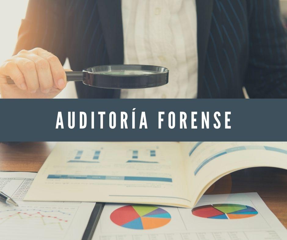 Auditoría forense (1)